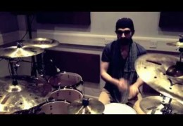 Cool 16th-note Triplet Drum Fill