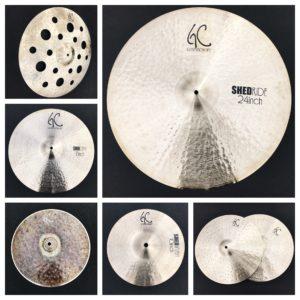 GospelChops Cymbals
