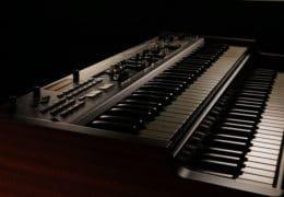 Hammond SKX: Big Gospel Organ Sound for Small Churches