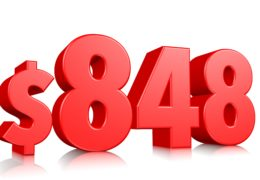 Spiritual Meanings of Seeing 848 Angel Number