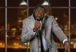 Best Christian Comedians