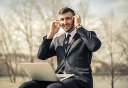 Should you listen to music when you work?
