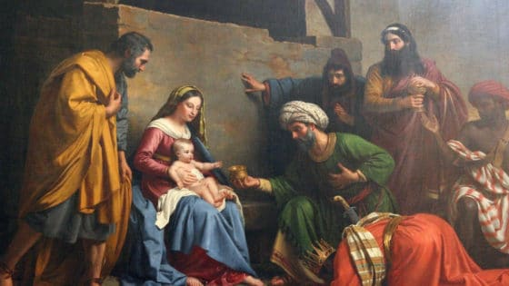 Mothers in the Bible