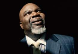 Inspirational T.D. Jakes Quotes