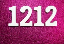 Spiritual Significance of 1212 Angel Number
