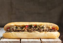 Church Mothers' Philly Cheesesteak Recipe