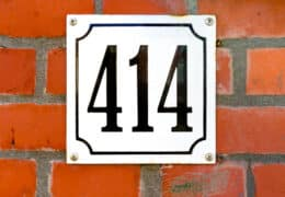 414 Angel Number Meaning