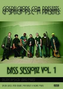 Watch BASS SESSIONZ VOL. 1 Online!!
