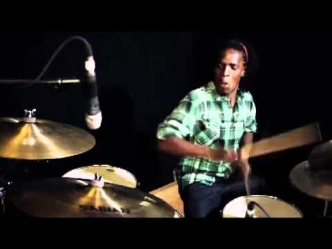 """Fred Boswell Jr. Redefines """"The Funky Drummer"""""""