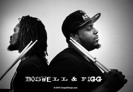 """Watch """"Boswell & Figg"""" in HD for FREE!!"""