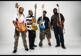 Gospel Shout Bass Shed from BASS SESSIONZ VOL. 3