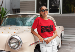 CROSS Culture: New Streetwear with Christian Appeal