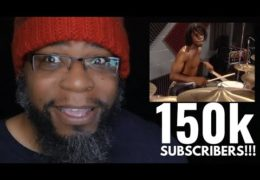 GospelChops Celebrates 150,000 YouTube Subscribers with Epic Reaction Video