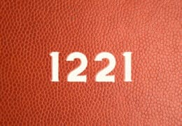 1221 Angel Number Meaning and Symbolism