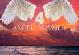 4 Angel Number Meaning
