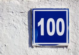 100 Angel Number Meaning and Symbolism