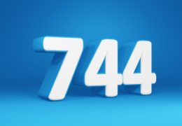 744 Angel Number Meaning and Symbolism